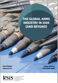 Global Arms Industry in 2030