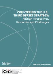 Countering the Third Offset Strategy